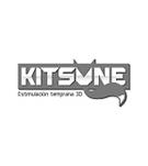 KITSUNE Estimulación temprana 3D