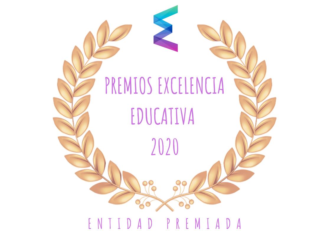 Premio Excelencia Educativa 2020