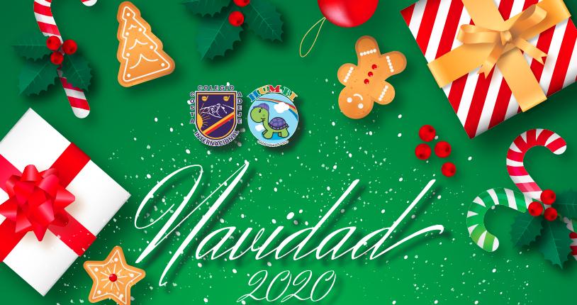 Actividades Navidad 2020