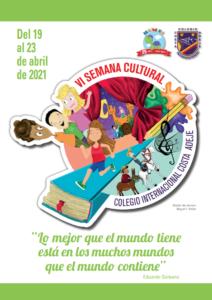 6ª Semana Cultural